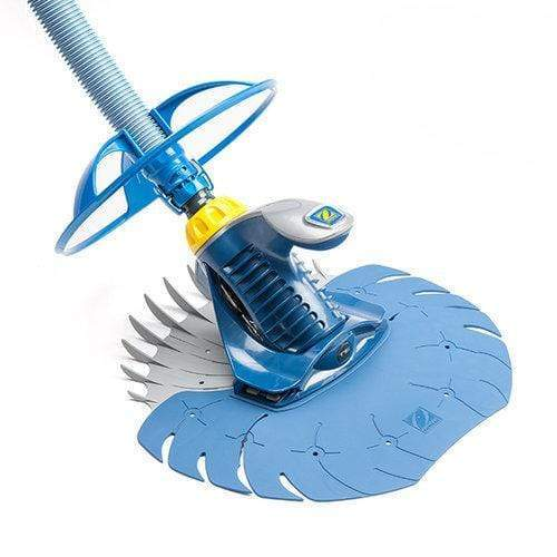 Zodiac T5 Automatic Pool Cleaner-Suction Cleaners-Mr Pool Man