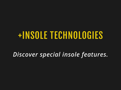 INSOLE TECHNOLOGIES