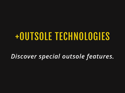 OUTSOLE TECHNOLOGIES