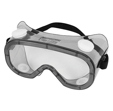 SAS Chemical Splash Goggles