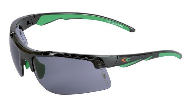 Cofra Lightning Green/Grey