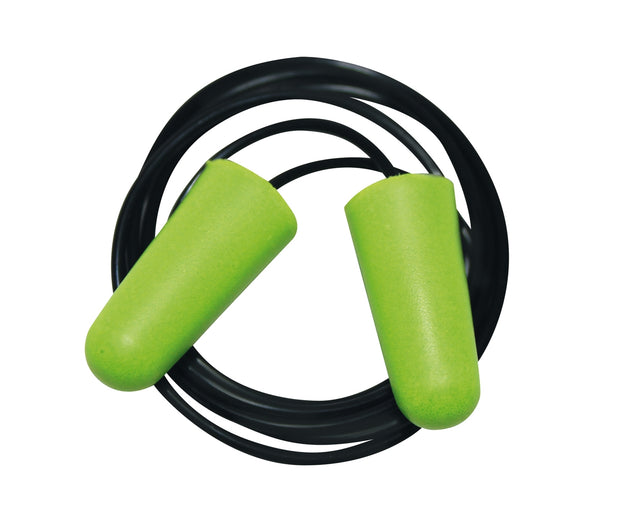 CERVA ED COMFORT Disposable Earplugs