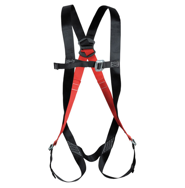COFRA Black Kite 1Pt Basic Harness