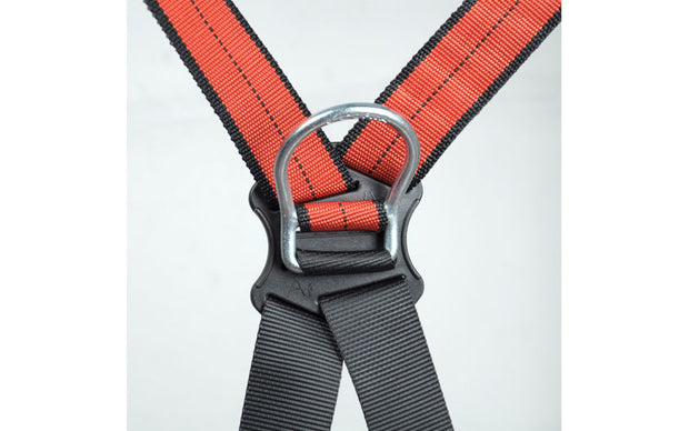 Cofra Sragen-Fast 3pt Adjustable Harness