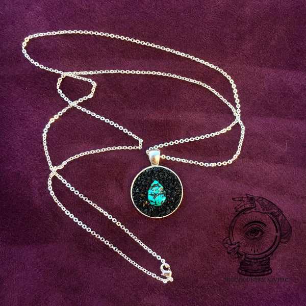 High Vibrational Jewelry by Hill Country Mystic