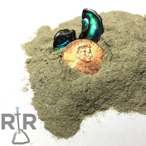 Abalone (Paua) Shell Powder