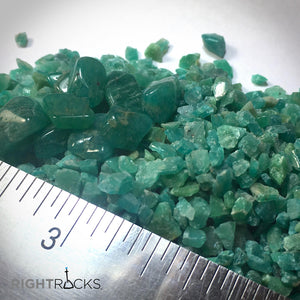 Amazonite - Extra Large Sand