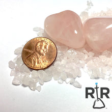 Rose Quartz - Extra Large Sand
