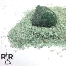 Green Aventurine - Medium Sand