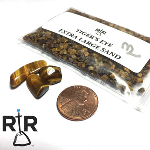 Tiger's Eye - Extra Large Sand