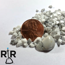 Howlite - Extra Large Sand
