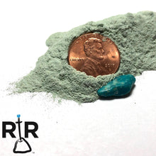 New Mexico Blue Turquoise Powder