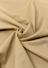 Load image into Gallery viewer, Khaki Brown Cashmere 220 (N6,000 per yard)