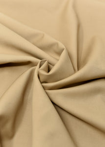 Khaki Brown Cashmere 220 (N6,000 per yard)