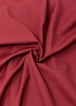 Load image into Gallery viewer, Wine Cashmere 220 (N6,000 per yard)
