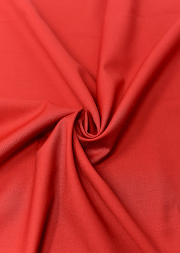 Red Cashmere 220  (N6,000 Per Yard)