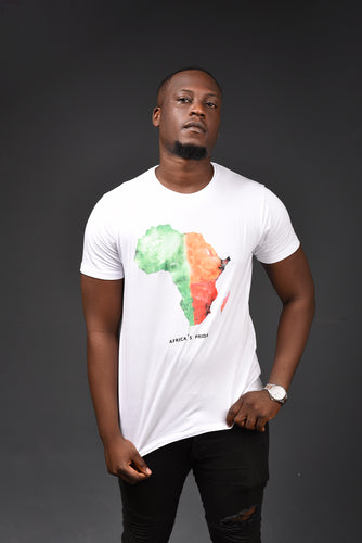 MDFC Africa's Pride T-Shirt