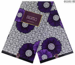 Ankara 01001-H (6 yards)