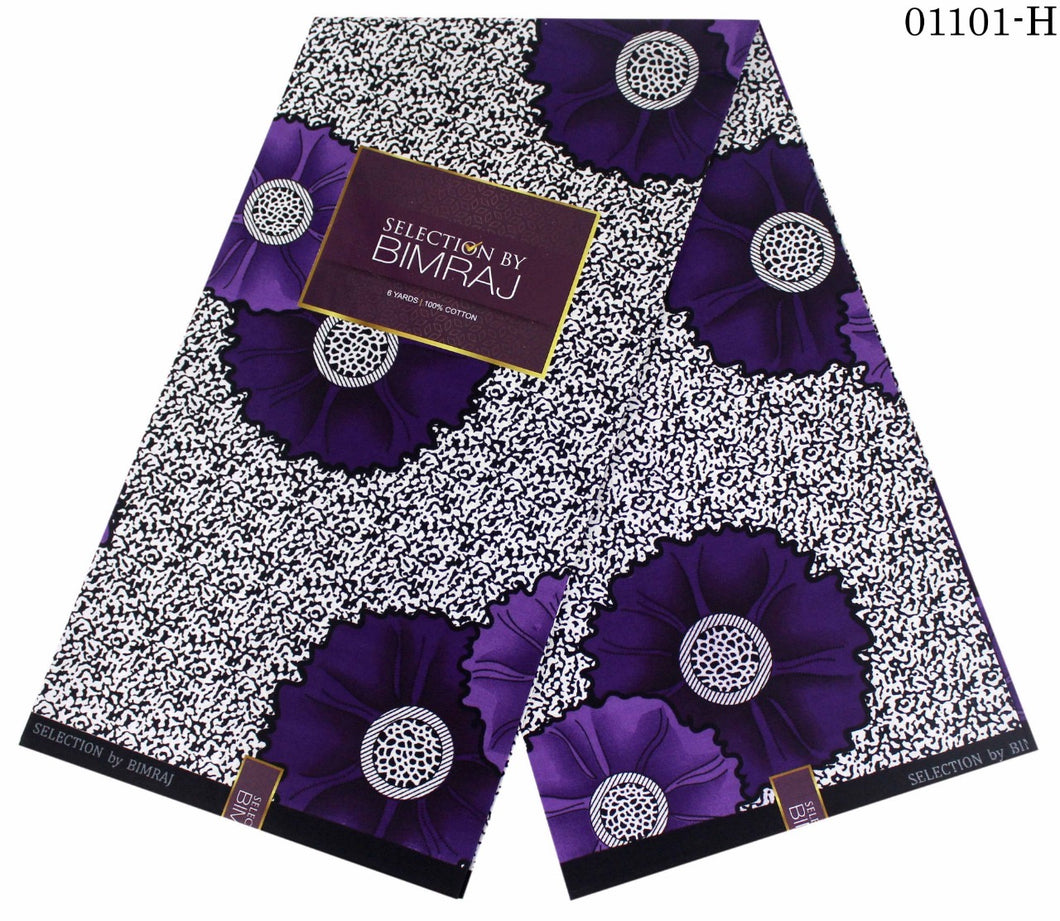 Ankara 01011-H (6 Yards)