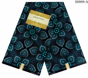 Ankara 00988-A (6 Yards)