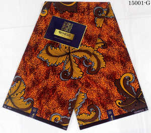 Ankara 15001-G ( 6 Yards)