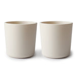 Dinnerware Cup, Set of 2 (Ivory)