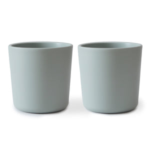 Dinnerware Cup, Set of 2 (Sage)