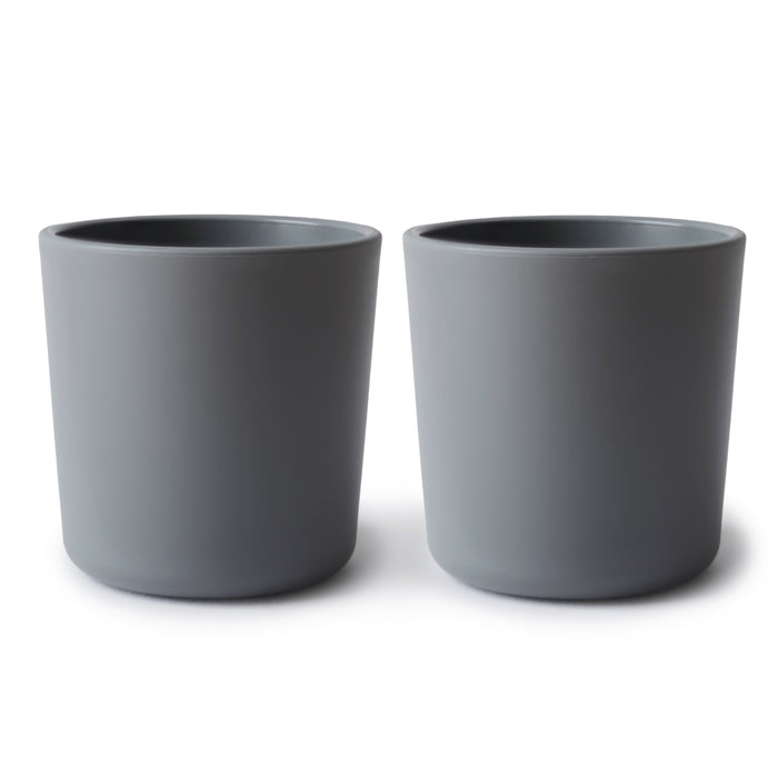 Dinnerware Cup, Set of 2 (Smoke)