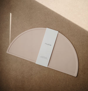 Silicone Place Mat (Blush)