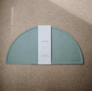 Silicone Place Mat (Cambridge Blue)