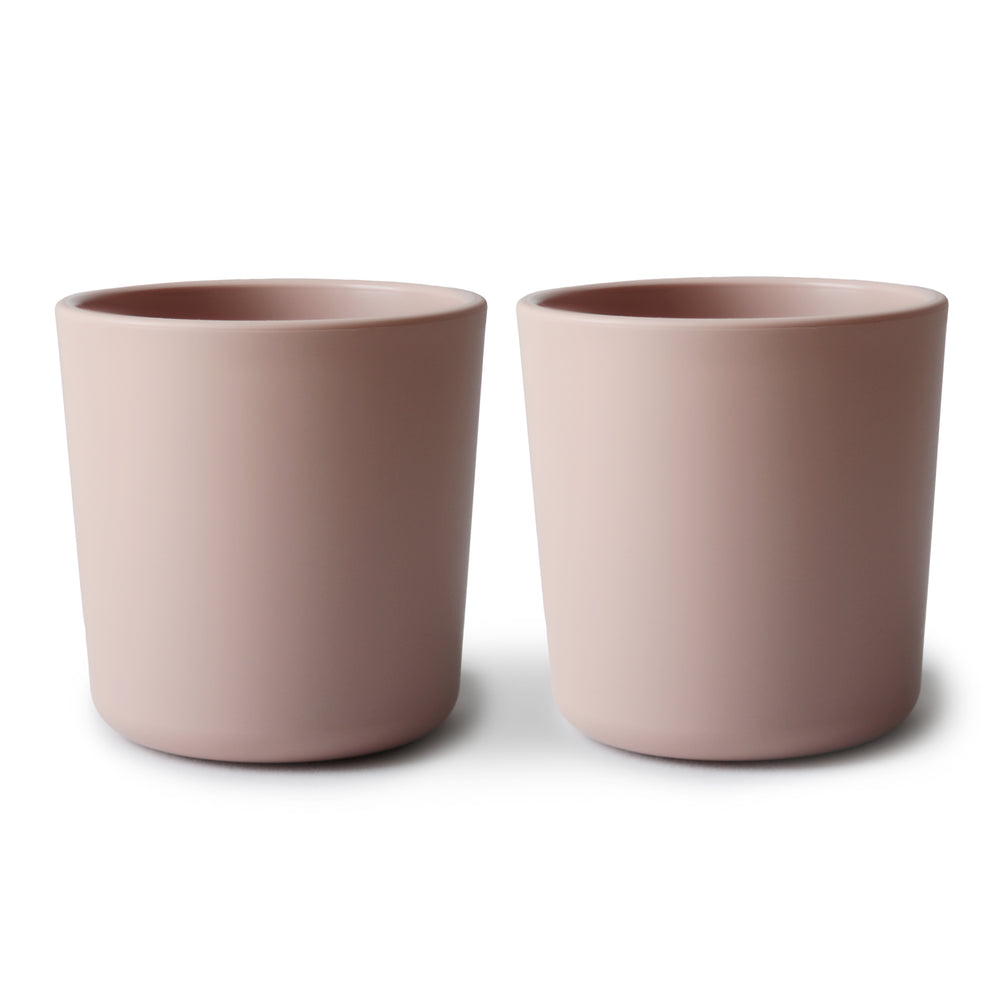 Dinnerware Cup, Set of 2 (Blush)