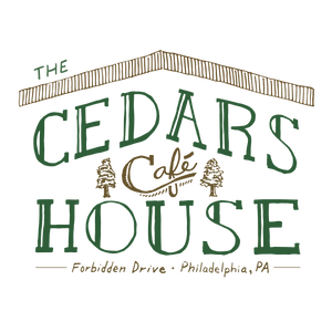 The Cedars House