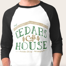 Load image into Gallery viewer, Cedars Staff Softball Tees