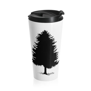 Eco-Friendly Stainless Steel Travel Mug