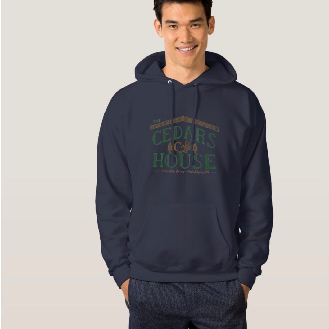 Cedars House Hoodies