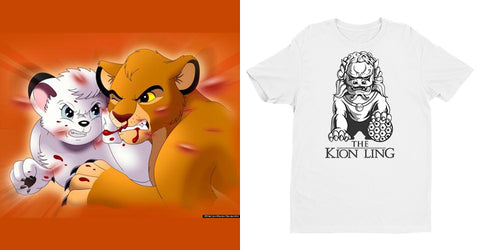 Was 'The Lion King' Copied From A Japanese Cartoon? Here's The Real Story