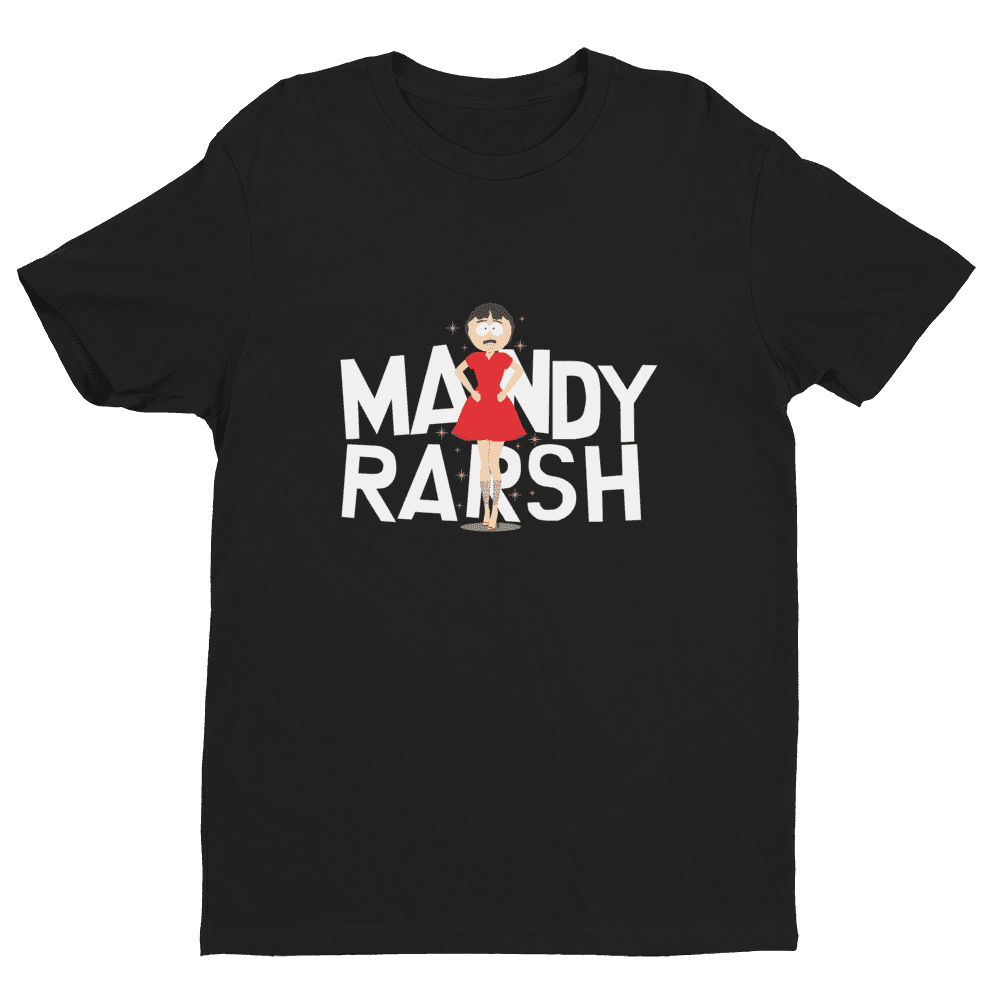 MANDY RARSH