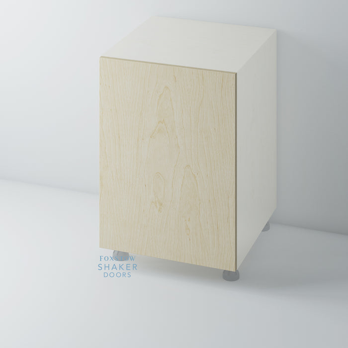 Birch Plywood Kitchen Doors for IKEA METOD