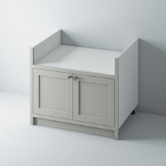 Belfast Sink Base Cabinet 1000/WM