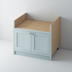 Belfast Sink Base Cabinet 1000