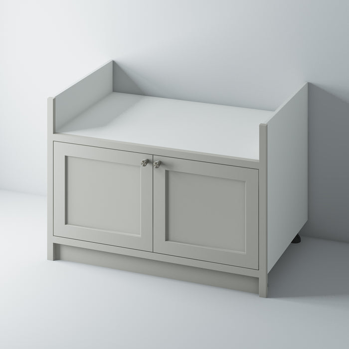 Belfast Sink Base Cabinet 1200/WM