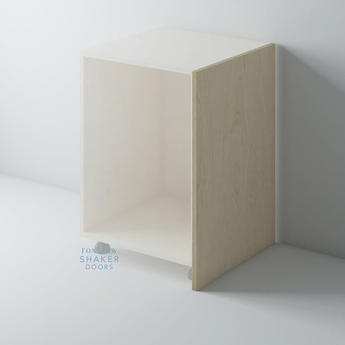 Birch Plywood End Panel