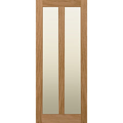 Internal door, interior door, solid oak, panel door, glazed door