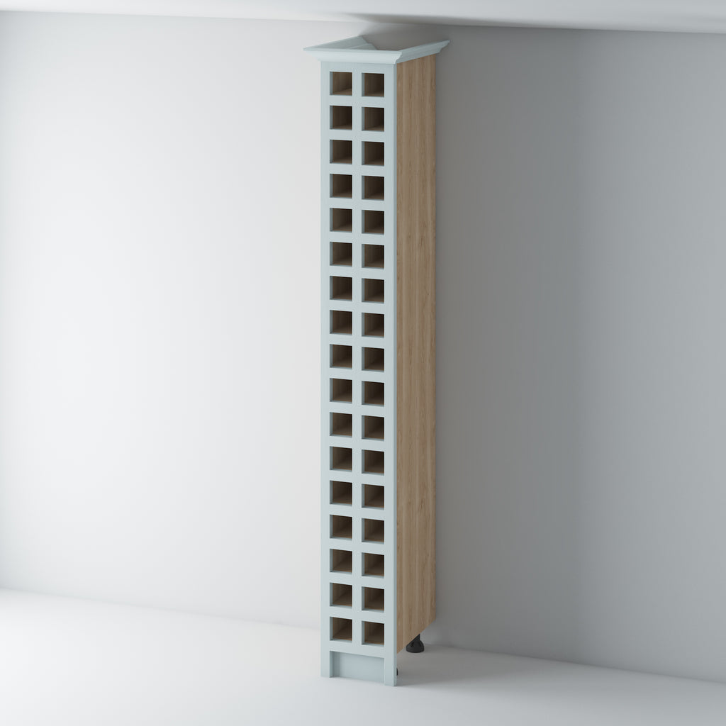 Tall Wine Rack 293