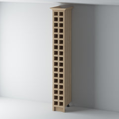 Tall Wine Rack 293/OO