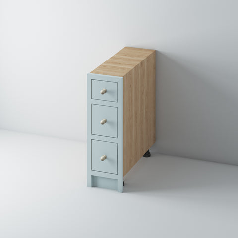 3 Drawer Base Cabinet 300
