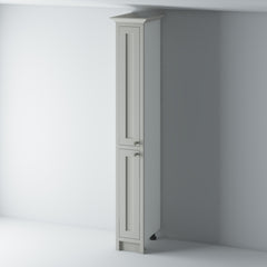 Full Height Larder Cabinet with 5 shelves 300 /WM