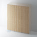 Oak Flat Wardrobe Doors for IKEA PAX