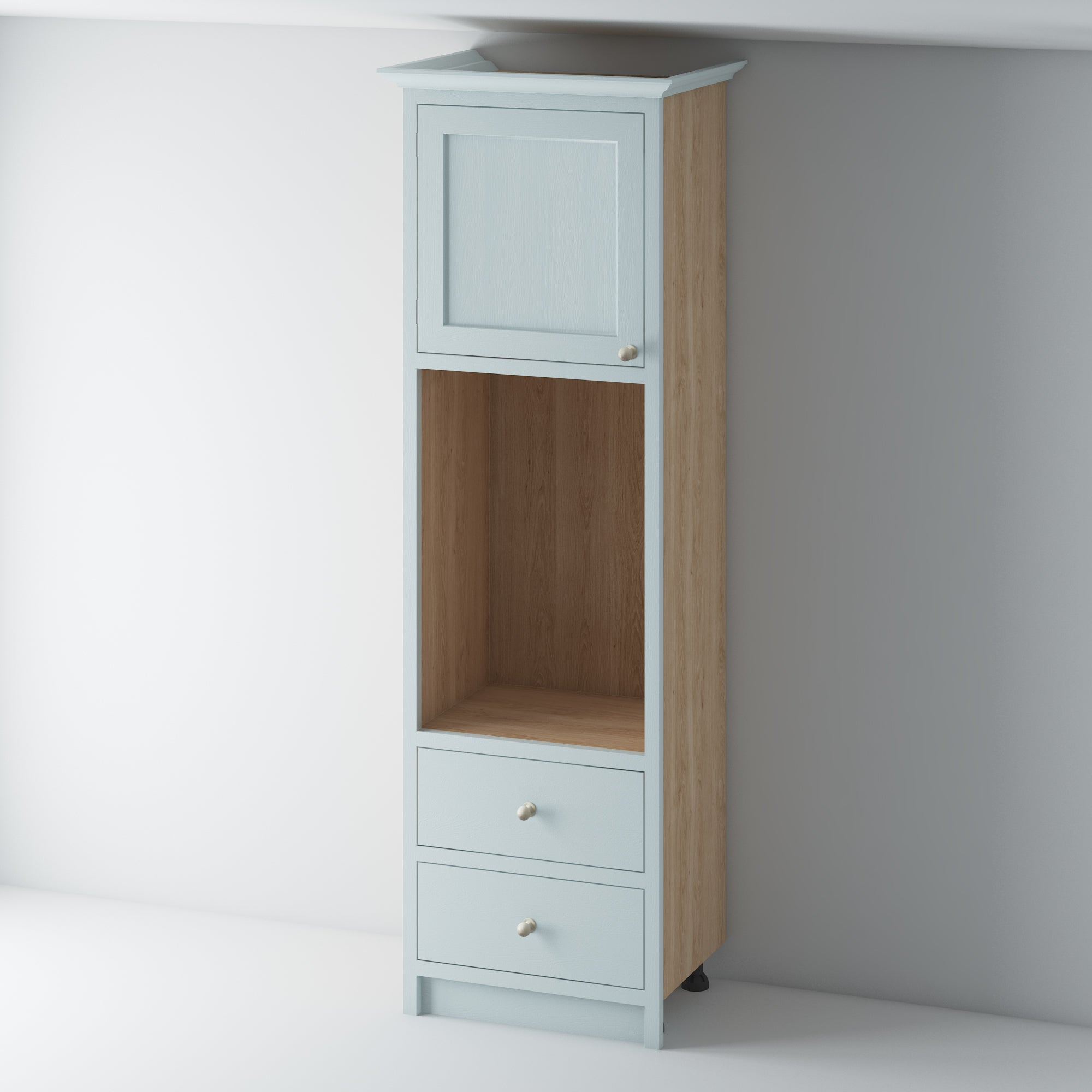 Oven Full Height Cabinet 678