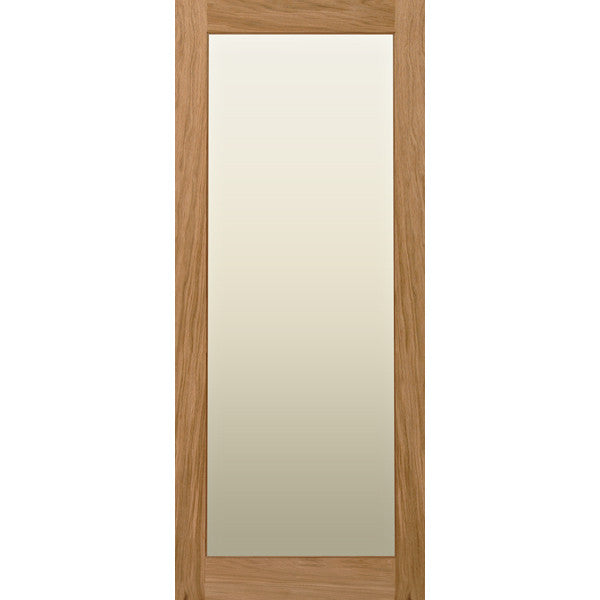 Merveilleux Interior Door, Internal Door, Glazed Door, Solid Oak ...